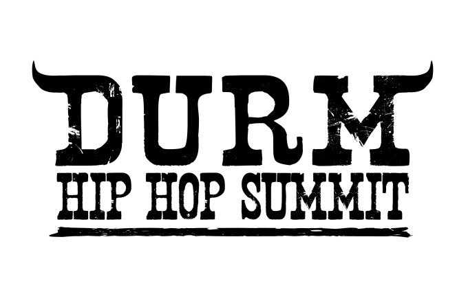 durm hip hop summit logo